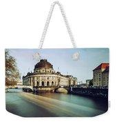 Berlin Bode Museum Weekender Tote Bag