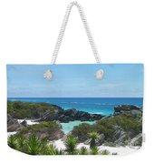 Bermuda Bliss Weekender Tote Bag