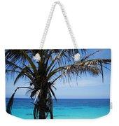 Bermuda Blues Weekender Tote Bag