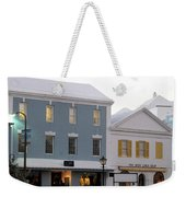 Bermuda Front Street Two Weekender Tote Bag