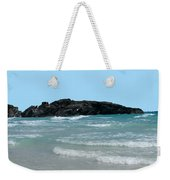 Bermuda South Shore Beach Weekender Tote Bag