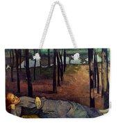 Bernard: Madeleine, 1888 Weekender Tote Bag