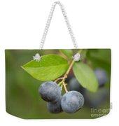Berrydelicious Weekender Tote Bag