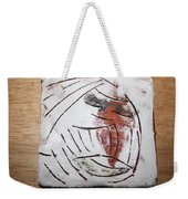 Bertha - Tile Weekender Tote Bag