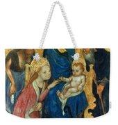 Besozzo: St. Catherine Weekender Tote Bag