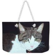 Best Cat Weekender Tote Bag
