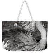 Best Feathers Ever Weekender Tote Bag