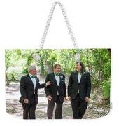 Best Men Weekender Tote Bag