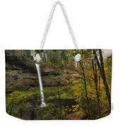 Best Of Silver Falls Weekender Tote Bag