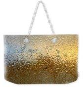 Bestiaire Jaune Or / Golden Bestiary Weekender Tote Bag