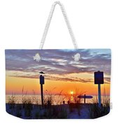 Sunrise In Paradise 2 Weekender Tote Bag
