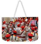 Bethlehem - Christmas Festival 2009 Weekender Tote Bag