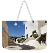 Bethlehem - Convention Palace South Entrance Weekender Tote Bag