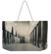 Bethlehem - Nativity Church Year 1867 Weekender Tote Bag
