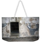 Bethlehem - The Black Door Weekender Tote Bag
