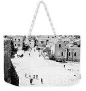 Bethlehem 1889s Weekender Tote Bag