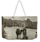 Bethlehem: Street, C1911 Weekender Tote Bag