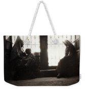 Bethlehemites At Home Weekender Tote Bag