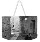 Bethlehemites Making Bread Weekender Tote Bag