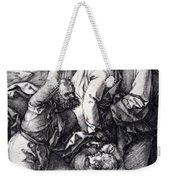 Betrayal Of Christ 1508 Weekender Tote Bag