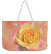 Betsy's Roses Weekender Tote Bag