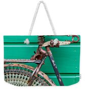 Better Days Weekender Tote Bag