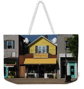 Betty James Weekender Tote Bag