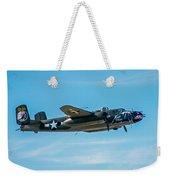 Betty' S Dream 2 Weekender Tote Bag