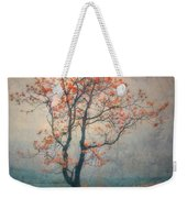 Between Seasons Weekender Tote Bag
