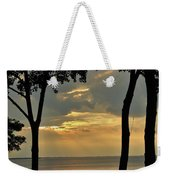 Beulah Sunset Weekender Tote Bag