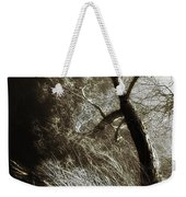 Beyond The Eyes Weekender Tote Bag