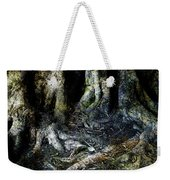 Beyond The Forest Edge Weekender Tote Bag