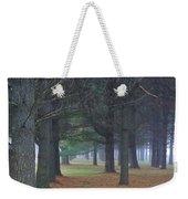 Beyond The Pines Weekender Tote Bag