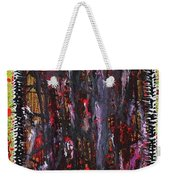 Beyond The Reflection Weekender Tote Bag
