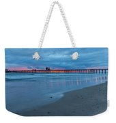 Beyond The Storm Weekender Tote Bag