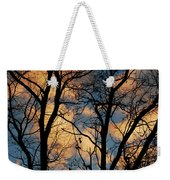 Beyond The Trees Weekender Tote Bag