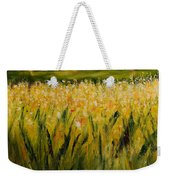 Beyond The Valley Weekender Tote Bag by Shannon Grissom
