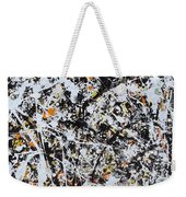 Beyond This Place Weekender Tote Bag