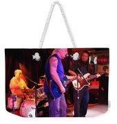 Bh#23 Weekender Tote Bag