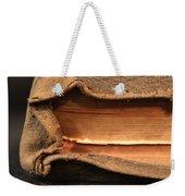 Bibeln Weekender Tote Bag