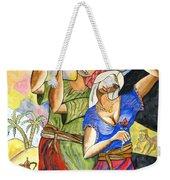 Biblical Story Weekender Tote Bag