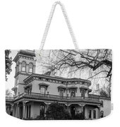 Bidwell Mansion Weekender Tote Bag