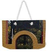 Bienvenidos A Santa Lucia Weekender Tote Bag