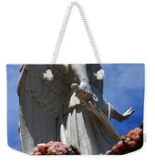 Big Angel Wings Weekender Tote Bag