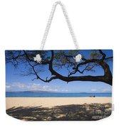 Big Beach Weekender Tote Bag
