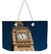 Big Ben, London Weekender Tote Bag