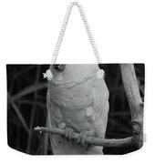 Big Bird Weekender Tote Bag