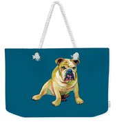 Big Boy Weekender Tote Bag