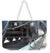 Big Boy Wheels Weekender Tote Bag