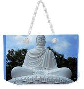 Big Buddha 4 Weekender Tote Bag